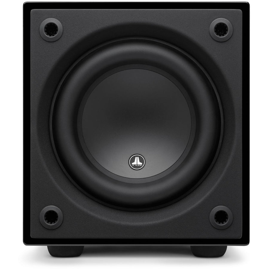 JL Audio d108 Subwoofer Black Gloss