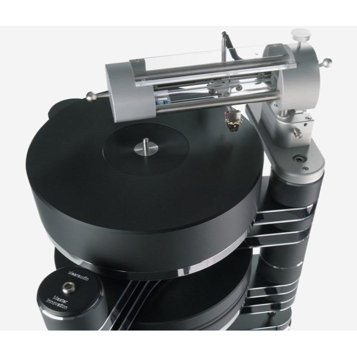 Clearaudio Master Innovation Turntable (Deck Only)