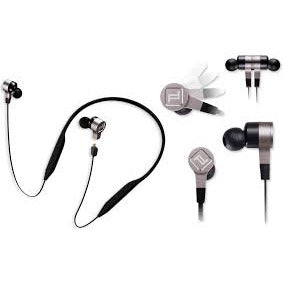 KEF Porsche Design MOTION ONE Earphones