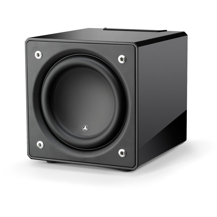 JL Audio E112 Black Gloss