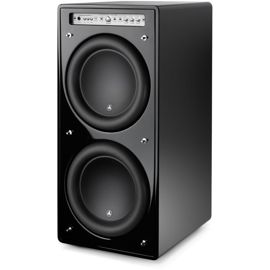 JL Audio f212v2 Active Subwoofer