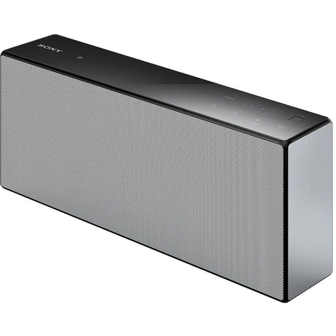 Sony SRS-X77 Portable Wireless Speaker with Wi-Fi/Bluetooth
