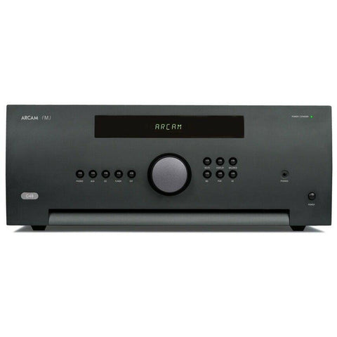 Arcam C49 Preamp with P49 Power Amp