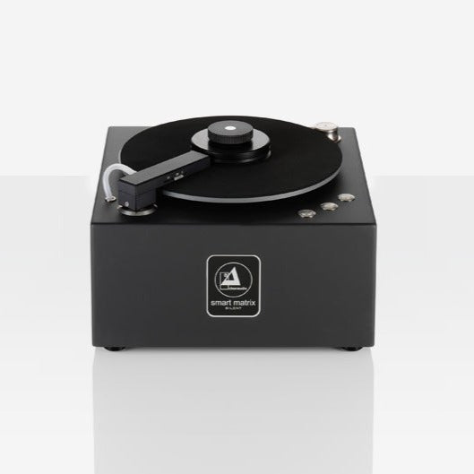 Clearaudio Smart Matrix Silent Record Cleaner
