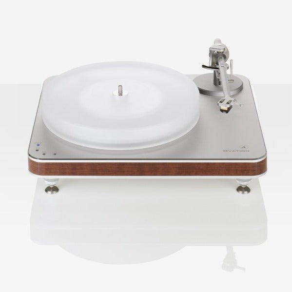 Clearaudio Ovation Turntable (Deck Only)