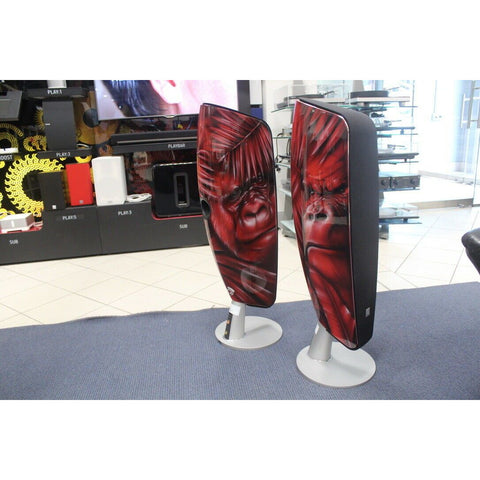 DALI Fazon F5 Floor Standing Speakers Special Finish