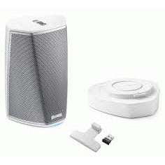 HEOS 1 & GO PACK White, Special Deal