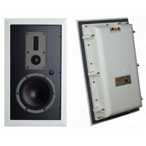 DALI Phantom Helicon In Wall Speakers