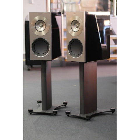 KEF Reference 1 -  Speakers with Stands