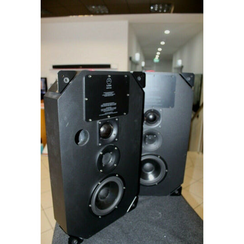 Linn Sekrit In Wall Speakers
