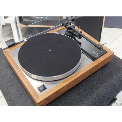 Linn LP 12 with Trampoline, Akito and Adikt