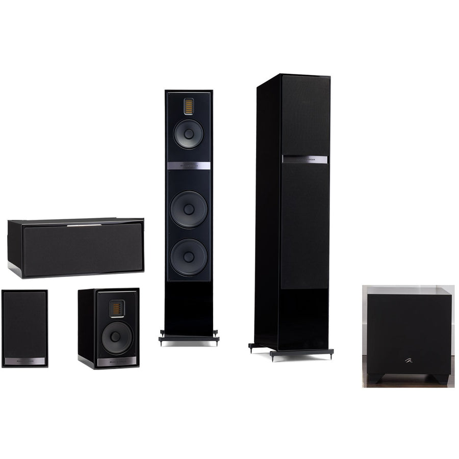 Martin Logan Motion Series Cinema System