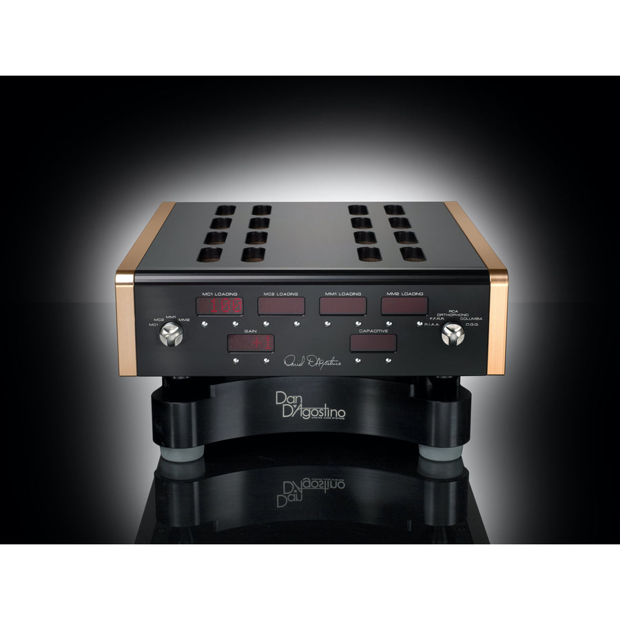 Dan D'Agostino Momentum Phono Stage