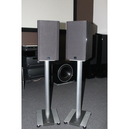 DALI Opticon 2 Bookshelf Speaker Ex Display