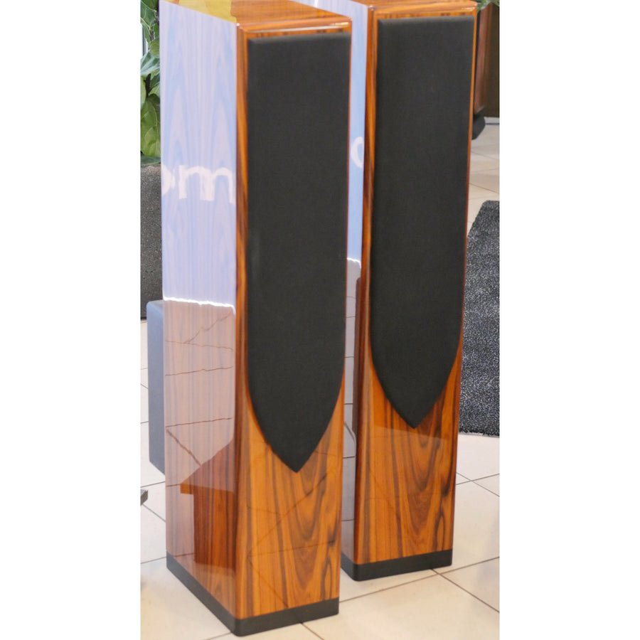 Orpheus Voltaire Floorstanding Speakers - As Traded