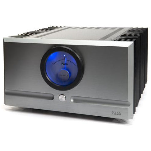 Pass Labs XA160.8 Amplifier