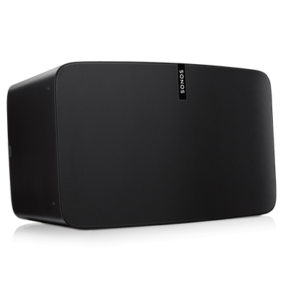 SONOS PLAY:5 V2 WIRELESS MUSIC SPEAKER - BLACK