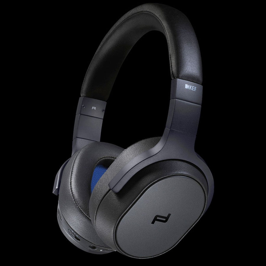 KEF Porsche Design SPACE ONE Noise Cancelling Headphones - Wireless
