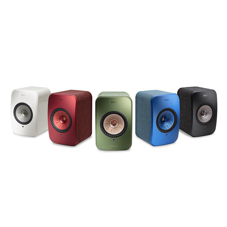 KEF LSX Wireless Speaker System