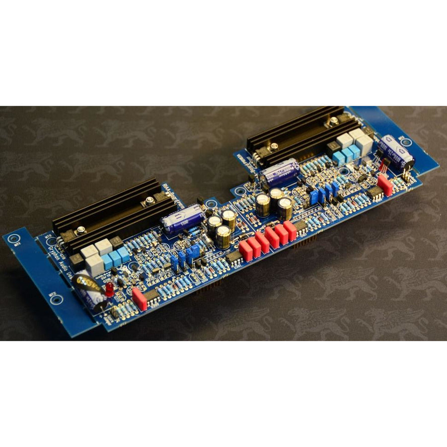 Gryphon PS2-S Phono Module