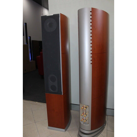 Audiovector S6 Floorstanding Speakers