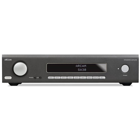 Arcam SA30 Integrated Amp