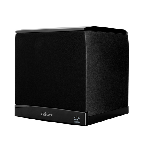 Definitive Technology SuperCube® 4000 Active Subwoofer
