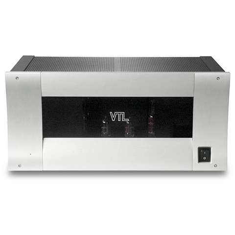VTL ST-150 STEREO AMPLIFIER SILVER