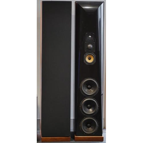 Thiel CS 5 Floorstanding Speakers - As Traded
