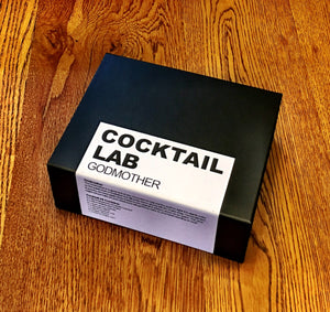 Godmother Cocktail Gift Kit