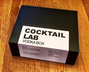 Vodka Cocktail Gift Box