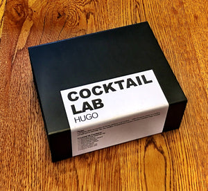 Hugo Cocktail Kit Gift Box