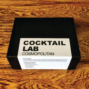 Cosmopolitan Cocktail Gift Box