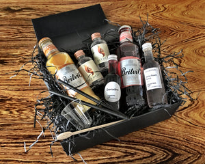 Cuddles On The Beach Mocktail Gift Box
