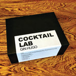 Gin Hugo Cocktail Gift Box