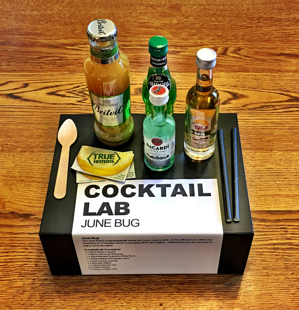 June Bug Cocktail Kit