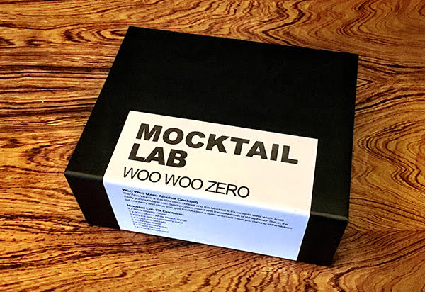 Woo Woo Mocktail Gift Box