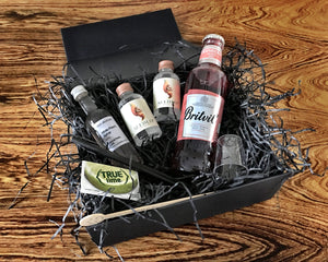 Zero Woo Woo Mocktail Gift Box