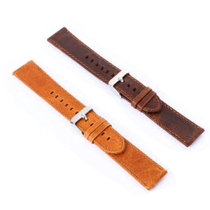 Hot Selling Leather Watch Band Strap Belt For Samsung Gear S3 Frontier &20