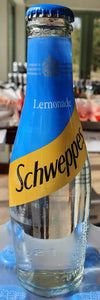 Schweppes lemonade 200ml