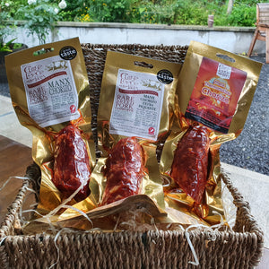 Chorizo Selection Hamper