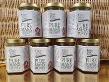 Close Leece Farm Pure Manx Honey