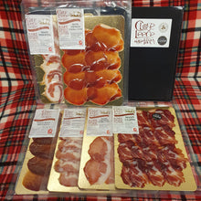 Manx Artisan Sliced Charcuterie Selection