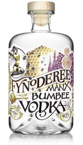 Fynoderee vodka - Manx Bumbee 75cl