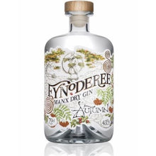 Fynoderee gins - Autumn 75cl