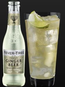 Fever Tree Premium Ginger Beer 200ml
