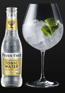 Fever Tree Premium Tonic 200ml