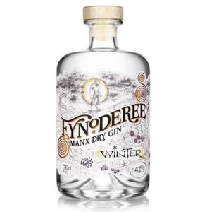 Fynoderee gins - Winter 75cl