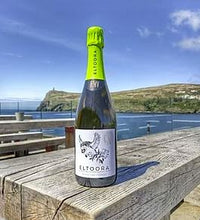 Foraging Vintners - Eltoora Elderflower Sparkling Wine 75cl