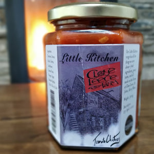 Close Leece Little Kitchen Tomato Chutney